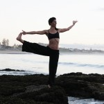 An interview with Power Yoga teacher Janine Leagh