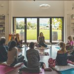 How to Organise a Super Successful Yoga Event