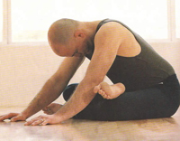 Paul Grilley, Yin Yoga