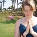 American Yoga Teacher: Kaitlyn McConnell
