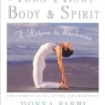 Top ten yoga books in my library, Part 2