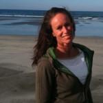 Taupo Yoga Teacher Anandi Greene