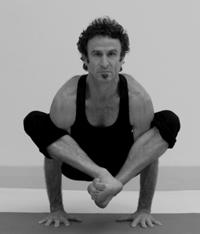 INSPYA Yoga Director Lance Schuler