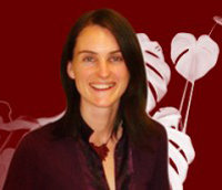 Lori-Ellen Grant, owner of Christchurch small business Whole Body Health
