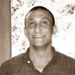 Peter Fernando, teacher of A Month of Mindfulness