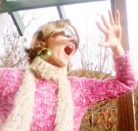 The future's so bright... I gotta wear shades
