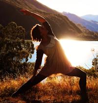 Wanaka & Hawea Yoga Teacher Carmen Howell