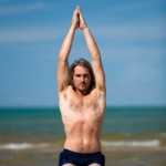 March 24: Tauranga, Yin Flow: Tension and Compression