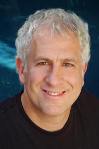 John Friend, founder of Anusara Yoga