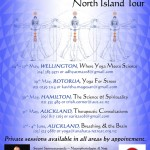 May 24 – June 4: Where Science Meets Yoga – Swami Samnyasananda's North Island Tour