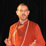 An interview with Swami Samnyasananda, a consultant neurophysiologist