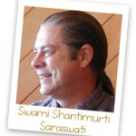 A video interview with Swami Shantimurti of Ashram Yoga