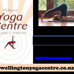 June 2nd & 3rd: Wellington Yoga Centre, Iyengar Yoga Workshop with Louisa Potter