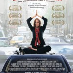 Yogawoman New Zealand cinema release