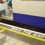 Mind the Gap and It Will Set You Free. Promise