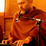 January 10: Music Workshop – Kirtan for Beginners with Chakradhyan