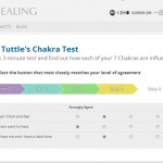 Three minute chakra testing? Bullshit. Beware the hype