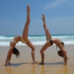 May 12 – June 4 2013: Koh Samui, Thailand, It's Yoga Teacher Training