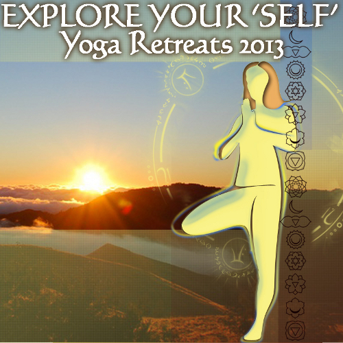 Explore your 'Self' all year round at Anahata