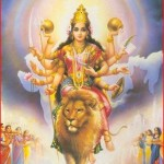 Sacred Feminine and Yoga: Honouring the forces within. Part 3