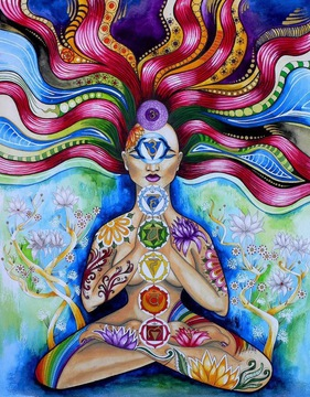 How to Make your Kundalini Awakening a Positive Event