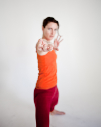 Commit to your yoga business
