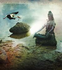 Yoga - inquiring within?