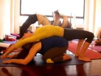 Vancouver Yoga Styles