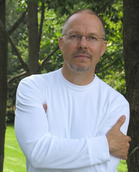 Stephen Cope, author of 'Yoga and the Quest for the True Self'