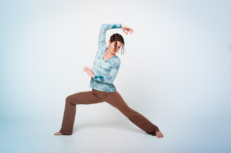 Yoga for Herniated Disc