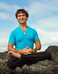 Eoin Finn, teaching at Wanderlust NZ and Australia 2014