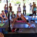 Wanderlust Auckland 2014 Delivers the Perfect Yoga Festival