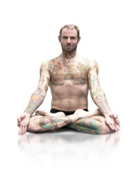 Lucas Miles, Bikram Teacher