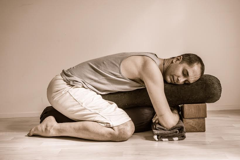The Eight Essentials of Restorative Yoga