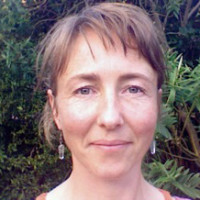 Gemma Carroll Yoga Teacher