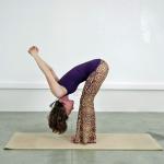 The Conundrum of the Inflexible Yoga Teacher