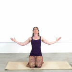 How to Cultivate Abundance on the Yoga Mat Part 1 {video}