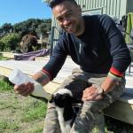 Jason Te Patu on NZ Power Living Teacher Training & Wanderlust {video}