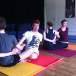 Teenage Kicks! The Impact Of Yoga On Teenagers