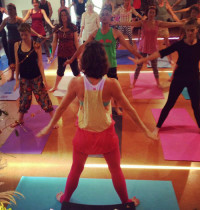 What does it take to be the best yoga teacher you can be?