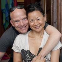 Markus Giess & Karin Sang