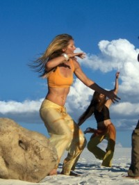 Shiva Rea Yoga Trance Dance