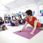 Donna Farhi on How to Find True Alignment in Your Yoga Practice