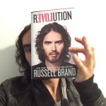 Russell Brand's 'Revolution' – A Book Review, of sorts {Video}