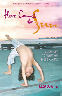 Leza's book 'Here Comes The Sun', from which this post is adapted.