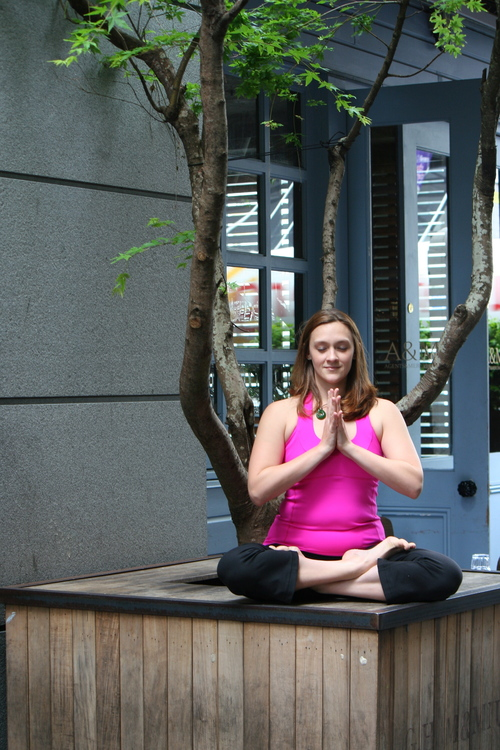 Jennifer Allen On Safe Amp Sustainable Yoga Practices