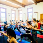 The Tapestry of Yoga Cueing: Four Keys to Mastering Yoga Teaching