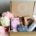 A Review of Prana Box – Your Monthly Subscription Self-Care Package