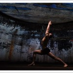 My Private Yoga Session with Vincent Bolletta