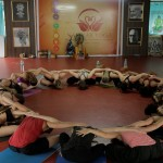 What is the Heart of Samyak Yoga Teacher Training?